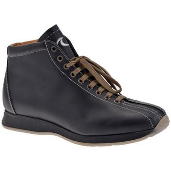 Scarpe Uomo Sneakers alte Docksteps GlobePedulaCasualSneakers nero