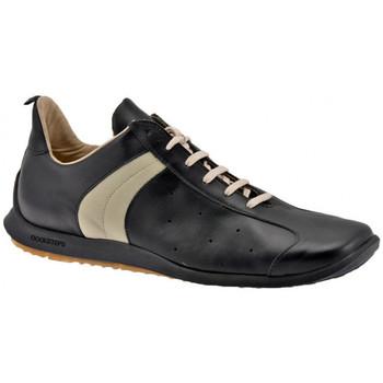 Scarpe Uomo Sneakers alte Docksteps Slide Bassa Casual nero