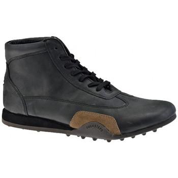 Scarpe Uomo Sneakers alte Docksteps SpinMidCasualSneakers nero