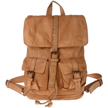 Borse Donna Zaini Dudu Timeless - Backpack - Nut Brown Nut Brown