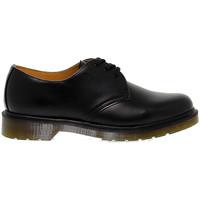 Scarpe Uomo Derby Dr Martens Sneakers  1461 in pelle nero