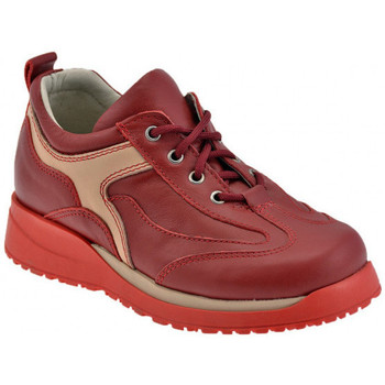 Scarpe Unisex bambino Sneakers alte Chicco FoxCasualSneakers rosso