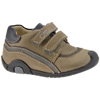 Scarpe Bambina Sneakers basse Chicco Gergo Scarponcini tortora