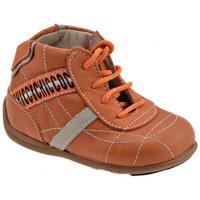 Scarpe Unisex bambino Sneakers alte Chicco PonzaCasualSneakers arancio