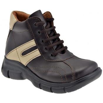 Scarpe Unisex bambino Sneakers alte Chicco BrasilCasualSneakers marrone