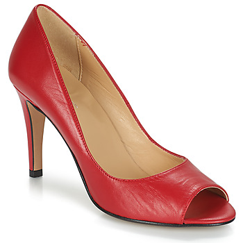 Scarpe Donna Décolleté Betty London EMANA Rosso