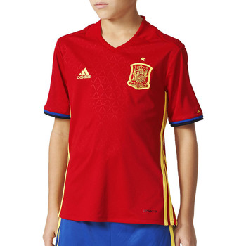 T-shirt adidas  FEF Home Jersey Y