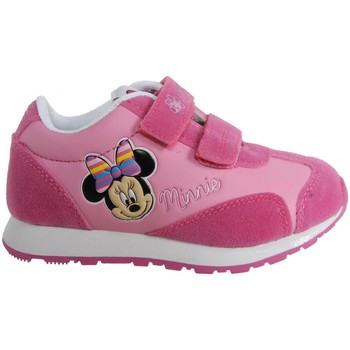 Scarpe Bambina Sneakers basse Minnie Mouse 2300-229 Rosa
