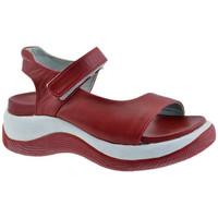 Sandali Fornarina Velcro Sandali