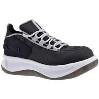 Sneakers alte Fornarina Wave Lacci Zeppa
