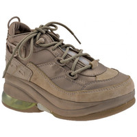 Sneakers alte Fornarina Trek Up Girl Zeppa