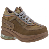Sneakers alte Fornarina 1684 Up Jr Zeppa