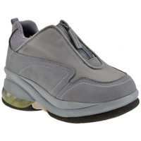 Sneakers alte Fornarina Up Jr Zip Zeppa