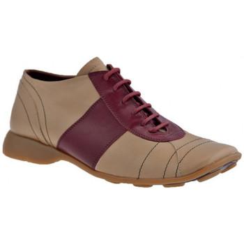Scarpe Donna Sneakers alte Giancarlo Paoli SportCasualSneakers beige