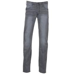 Abbigliamento Uomo Jeans dritti Lee DAREN Grigio