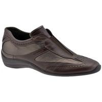 Scarpe Donna Sneakers alte Stonefly Zeppa Interna 20 Casual multicolore