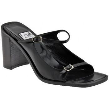 Fashion Dcollet Scarpe Donna Lacci Tacco Alto 4918 Marrone 41