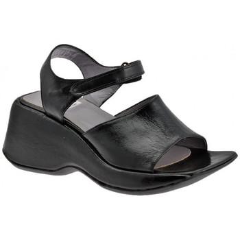 Sandali Fru.it  Fascia Velcro Zeppa 60 Sandali