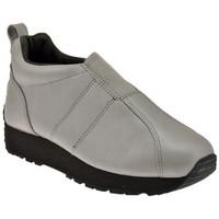 Scarpe Donna Sneakers basse Superga 2084 Slip On Sportive basse silver