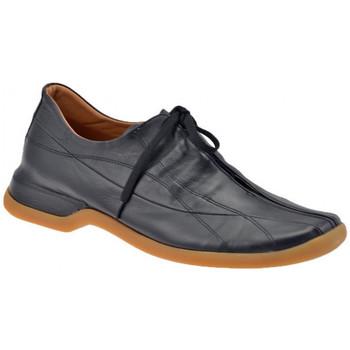 Scarpe Uomo Sneakers alte Pawelk's 3004 Sneaker Casual nero