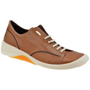 Scarpe Uomo Sneakers alte Pawelk's 3073 Sneaker Casual marrone