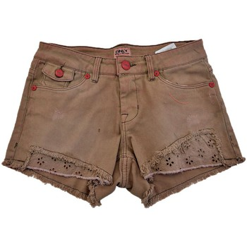 Shorts Only  Short Merletto Pantaloncini