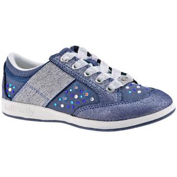 Scarpe Unisex bambino Sneakers basse Lelli Kelly California Strass Sportive basse multicolore