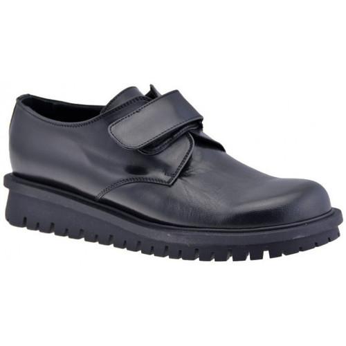 Dockmasters Velcro Casual nero - Scarpe Sneakers alte Donna 39,60