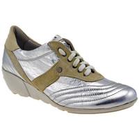 Sneakers alte OXS Agnen Zeppa