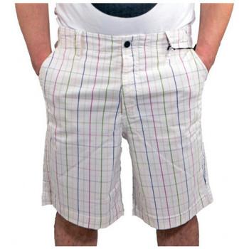 Pantaloni corti Converse  Bermuda Multicolor Pantaloncini