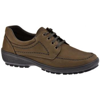 Scarpe Donna Sneakers alte Alisport ComfortCasualSneakers fango