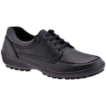 Scarpe Donna Mocassini Alisport ComfortCasualSneakers nero