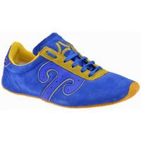 Scarpe Uomo Sneakers basse Wushu Shoes Marziale Fashion Sportive basse multicolore