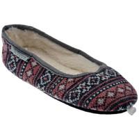 Scarpe Donna Pantofole De Fonseca Niral Moppine multicolore