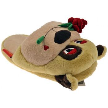 Scarpe Donna Pantofole De Fonseca Tappo Pantofole sabbia
