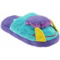 Scarpe Bambino Pantofole De Fonseca Pump It Monster Pantofole multicolore