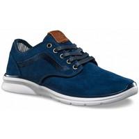 Scarpe Uomo Sneakers basse Vans Chaussures Iso 2 Trim Dress Blue - Bleu