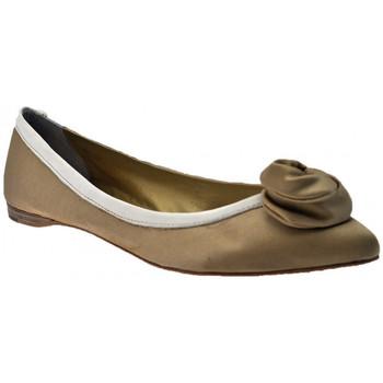 Scarpe Donna Ballerine Progetto Ballerina Ballerine beige