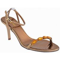 Scarpe Donna Sandali One Step Cinturino Strass Tacco 80 Sandali multicolore