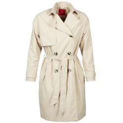 Abbigliamento Donna Trench S.Oliver REVISU Beige