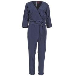 Abbigliamento Donna Tuta jumpsuit / Salopette S.Oliver WIGOU MARINE