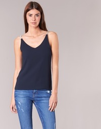Abbigliamento Donna Top / Blusa Betty London EVOUSA Marine