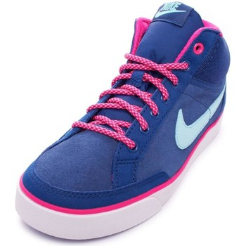 Scarpe Nike  Capri 3 Mid Leather (GS)