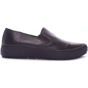 Scarpe Donna Slip on Il Laccio Slip-on Black