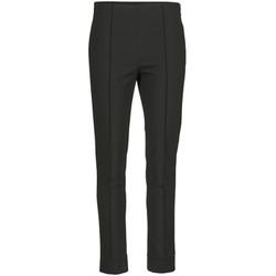 Abbigliamento Donna Pantaloni 5 tasche Mexx AMELA Nero