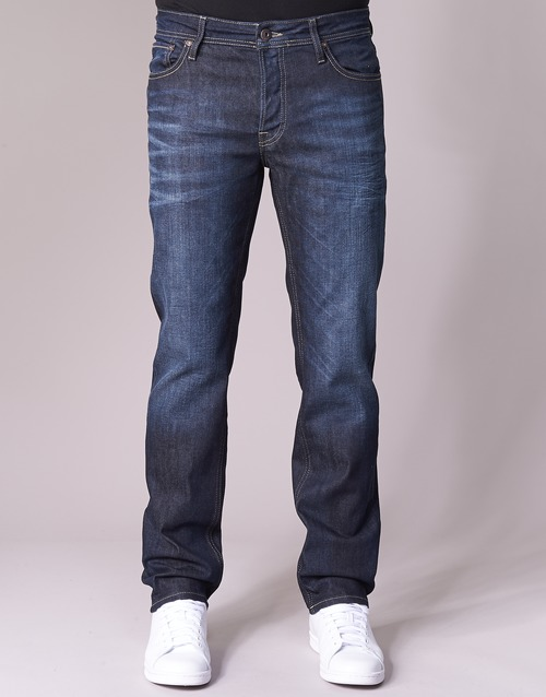 Jeans 5600 Clark Jackamp; Abbigliamento Intelligence Consegna Gratuita Blu Slim Uomo Jones E2IYbeDWH9