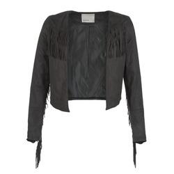 Abbigliamento Donna Giacche / Blazer Vero Moda HAZEL Nero