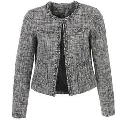 Abbigliamento Donna Giacche / Blazer Vero Moda RANA Grigio