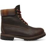 Stivaletti Timberland Chaussures 6 In Premium Bt Brown  -
