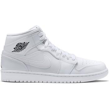 Scarpe Nike  1 Mid - 554724-102